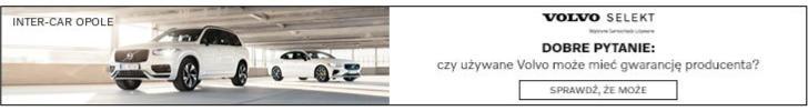Volvo Inter-Car Opole
