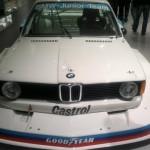 Muzeum BMW. Foto: Damian Sobczyk