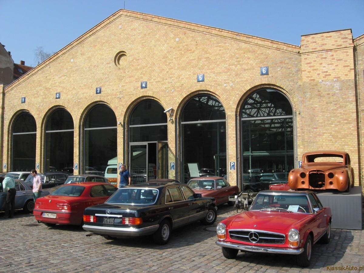 Automobilkluby