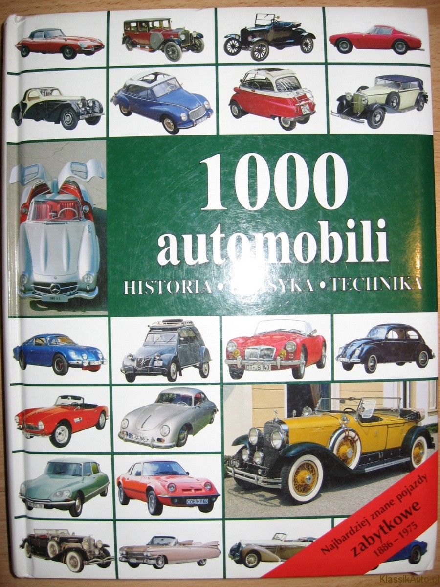 1000 Automobili, VEMAG, 2011r.