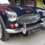 Klassik Auto