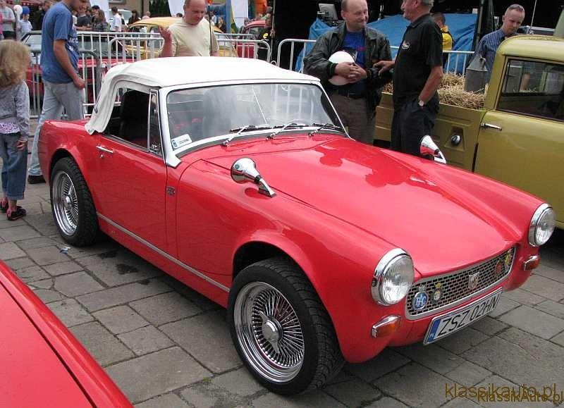Klassik auto MG_08