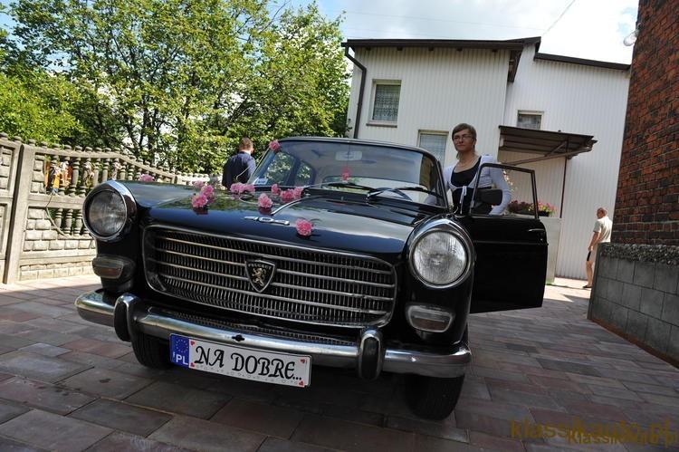 Auto klasyczne