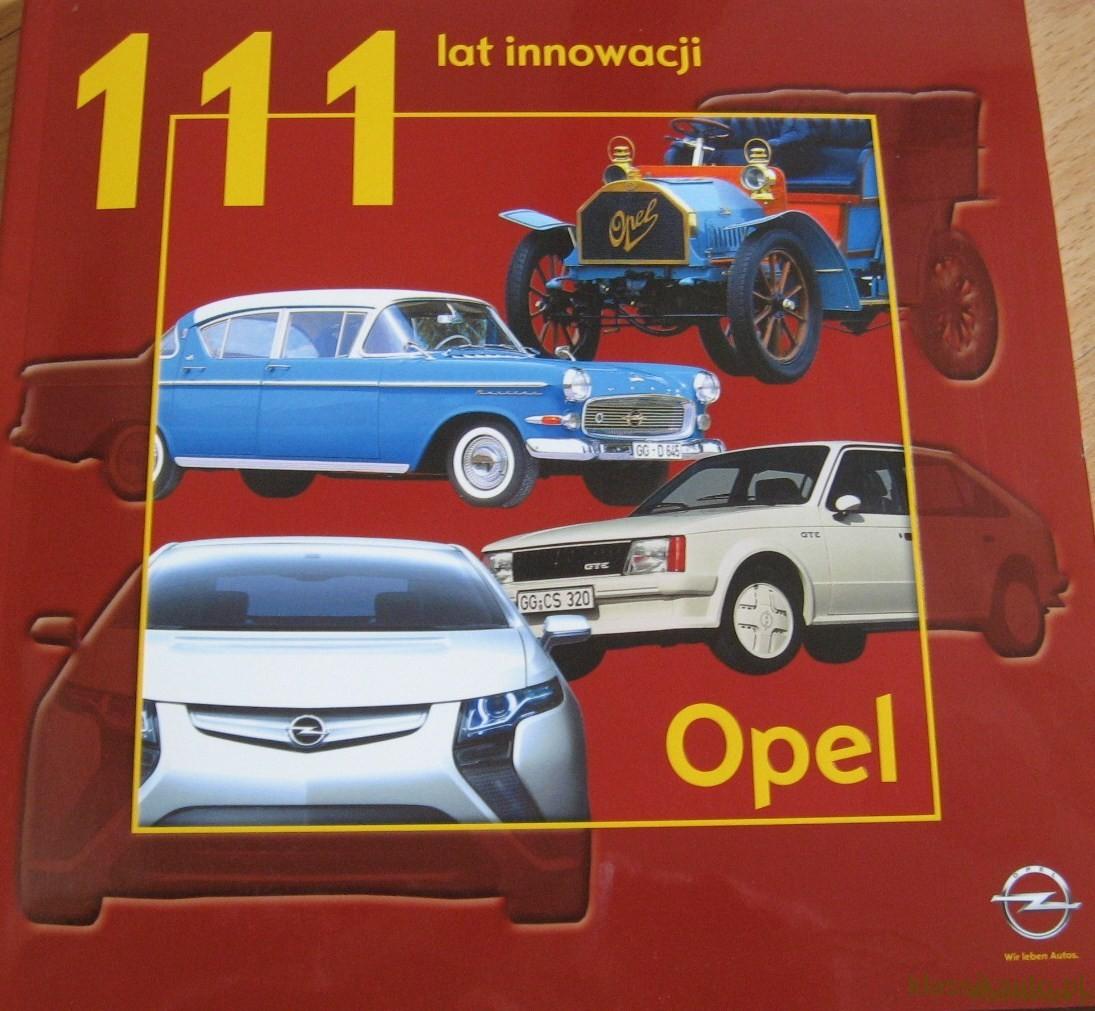 Katalog: Opel