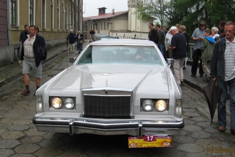 Lincoln Continental (3) a