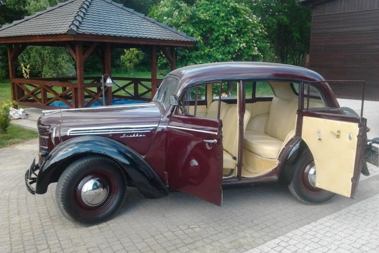 Oldtimer Moskwicz 400 (4)