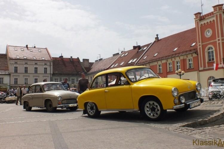 Pojazdy Zabytkowe w Mikołowie (2)