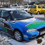amatorski rajd samochodowy w kuźni raciborskiej 2013 (1)