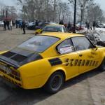amatorski rajd samochodowy w kuźni raciborskiej 2013 (4)