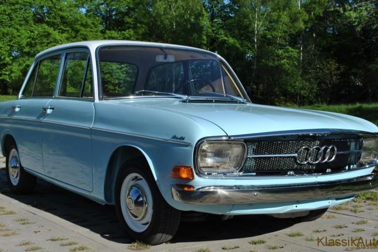 Audi 60 (14)