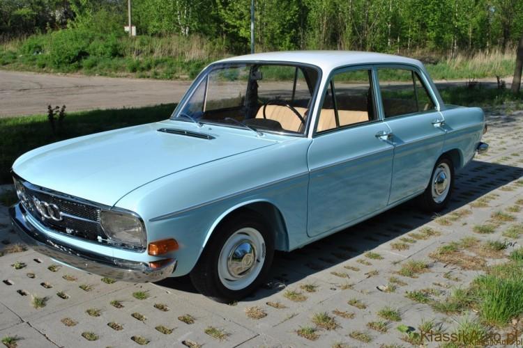 Audi 60 (19)