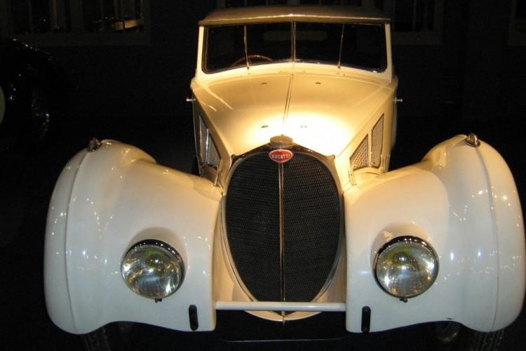 A Mulhouse Muzeum Samochodów, Foto Sylwia Gacek (30)