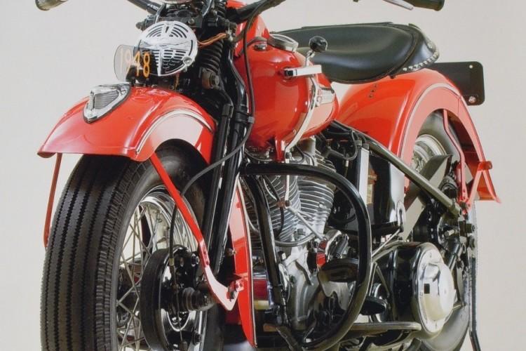 """Kolekcja Muzeum Harleya-Davidsona"", D. Gingerelli, Buk Rower, 2011r."