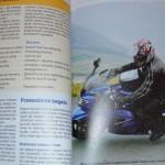technika jazdy motocyklem 5