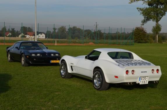 Chevrolet Corvette (1)