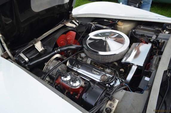 Chevrolet Corvette (5)