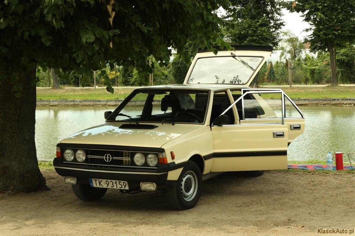 Polonez Pompa
