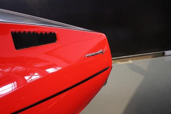Lamborghini Espada (5)