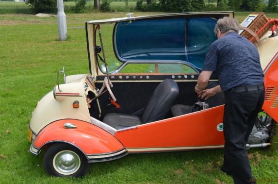 Messerschmitt KR 200 (13)