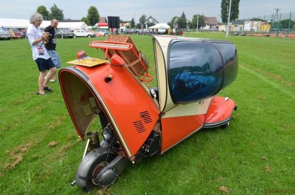 Messerschmitt KR 200 (15)