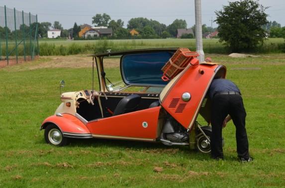 Messerschmitt KR 200 (18)