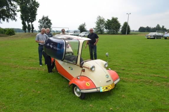 Messerschmitt KR 200 (2)