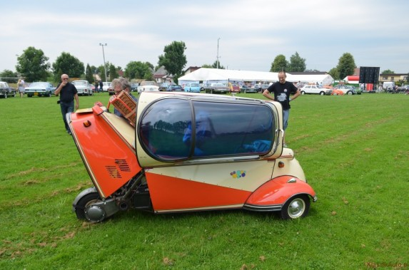 Messerschmitt KR 200 (3)