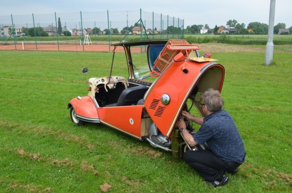 Messerschmitt KR 200 (6)