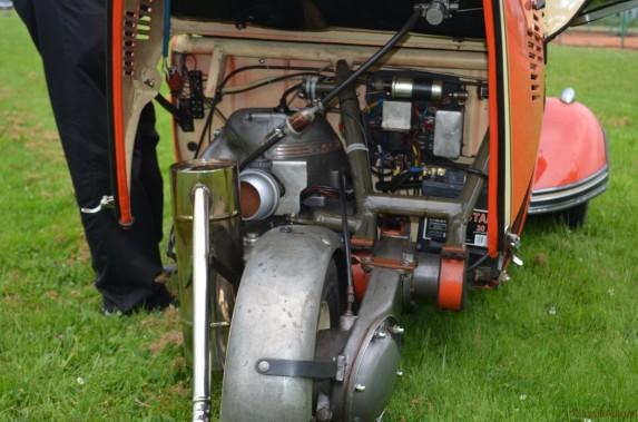 Messerschmitt KR 200 (8)