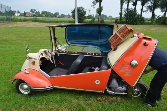 Messerschmitt KR 200 (9)