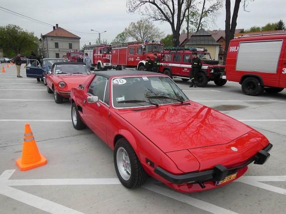 Europejska Asocjacja Automobilerów 2014 (1)