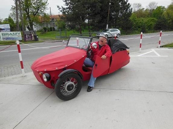 Europejska Asocjacja Automobilerów 2014 (2)