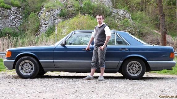 Mercede-Benz w126 (3)
