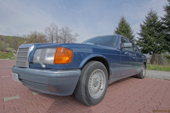 Mercede-Benz w126 (5)