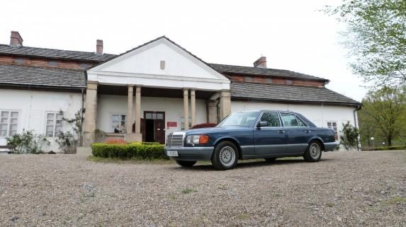 Mercedes-Benz w 126 (1)