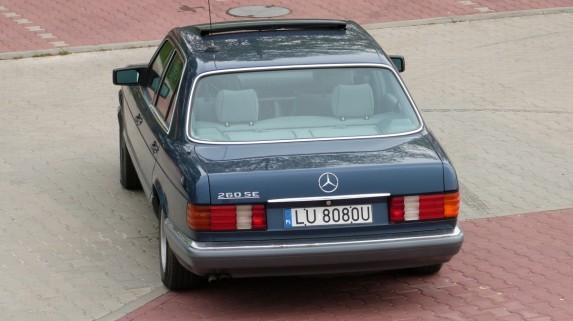 Mercedes-Benz w 126 (3)