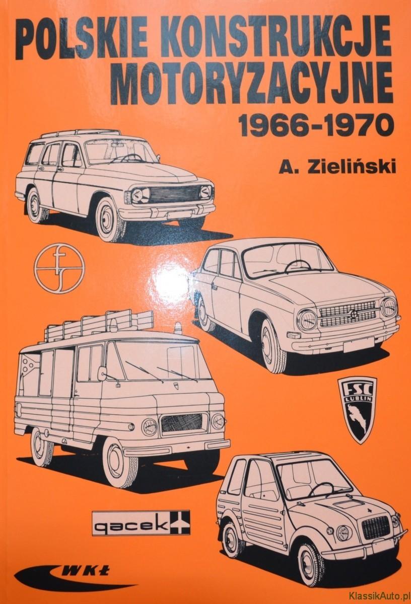 Polskie Konstrukcje Motoryzacyjne (11)