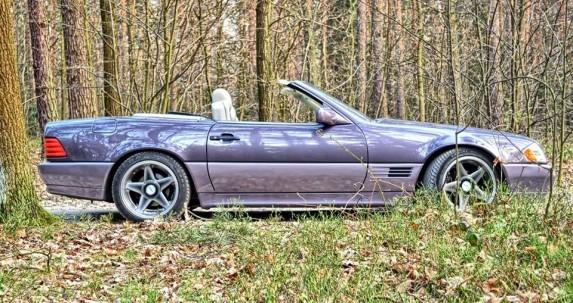 Mercedes-Benz 300 SL (3)