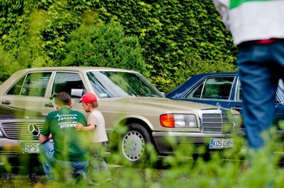 Mercedes-Benz W126 (3)