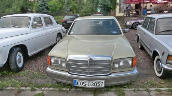Mercedes-Benz W126 (5)