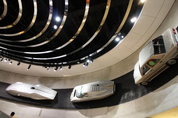 Muzeum Mercedes-Benz (1)