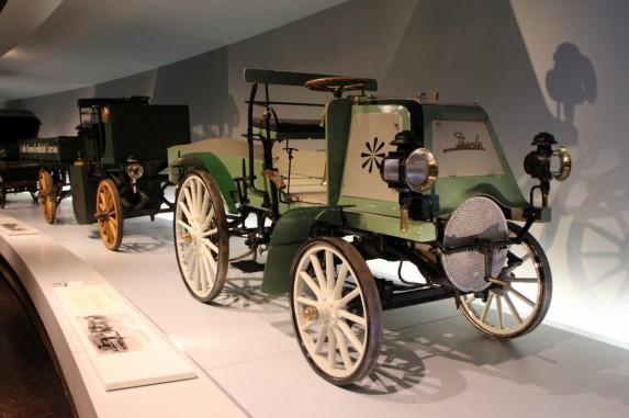 Muzeum Mercedes-Benz (10)