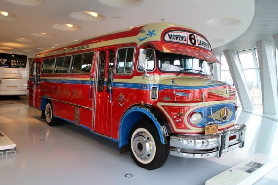 Muzeum Mercedes-Benz (12)
