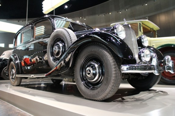 Muzeum Mercedes-Benz (14)