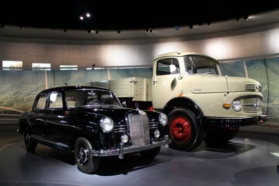 Muzeum Mercedes-Benz (15)