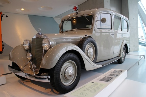 Muzeum Mercedes-Benz (17)