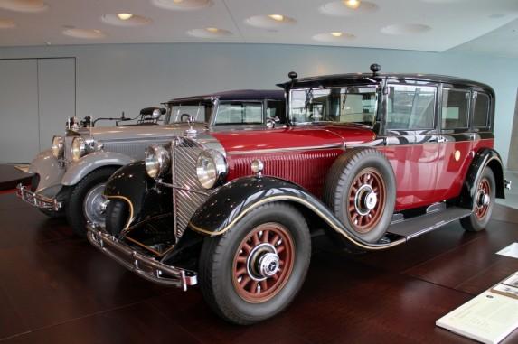 Muzeum Mercedes-Benz (18)
