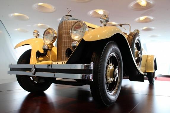 Muzeum Mercedes-Benz (19)