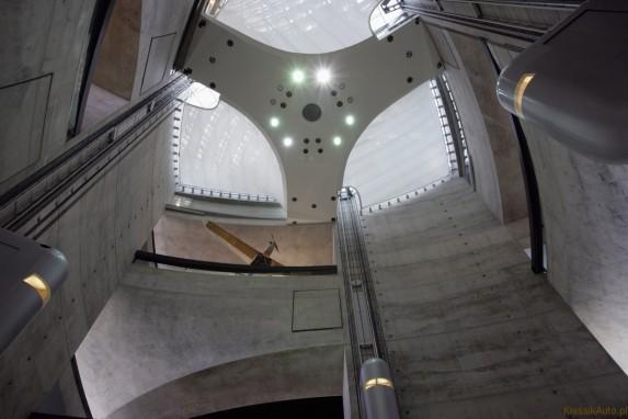 Muzeum Mercedes-Benz (2)