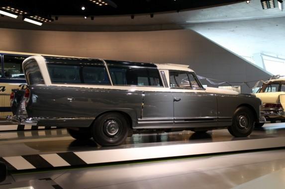 Muzeum Mercedes-Benz (20)